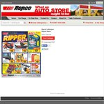 50% off All Sidchrome at Repco