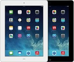 iPad with Retina (4th Gen) 16GB Wi-Fi $399 at TGG ($349 after AMEX Credit)