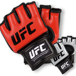 Ultimate UFC MMA Gloves $59.99 down from $74.99 (2 Pairs) @ Bargains Store