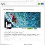dxo com: Deals, Coupons and Vouchers - OzBargain