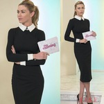 Women Spring Autumn Office Dress S - XXL Size AU $14.34 Free Shipping