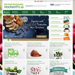 20% off Meat @ Woolworths Online Only