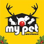 Win 1 of 2 $50 Egift Cards - My Pet Warehouse