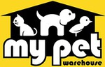 Win 1 of 3 My Pet Warehouse eGift Cards from My Pet Warehouse