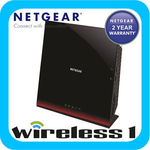 NetGear D6300 AC1600 Dual Band Modem Router $175 Delivered @ Wireless1 eBay Store