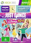 Just Dance Disney Party (Kinect) Xbox 360, $19.88 + Free Shipping [100 Only] @ Selling out Soon