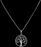 Sterling Silver Tree of Life Pendant for $35.50 Normally $73 (Save 51%) + $5.50 Shipping @ Haggled Mid Year Stocktake Sale