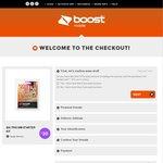 FREE Boost Mobile $20 Starter Kit - Delivered (First 2500)