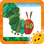 The Very Hungry Caterpillar Android App $0.20 @ Google Play