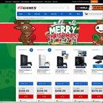 EB Games 500GB PlayStation 4 Console $398