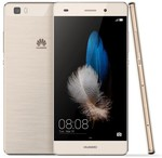 Huawei P8lite $289, Sennheiser HD201 Headphone $26.99 Delivered or Pickup @ Mobileciti