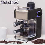 Sheffield Espresso Maker - $29 + Delivery @ OO.com.au