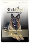 12% off BlackHawk Lamb & Rice Adult Dog 20kg $79.95 + $5.95 Delivery Brisbane Petusuals.com.au