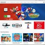 Shovel Knight Wii U or 3Ds $13, Never Alone Wii U $4.99, Runbow Wii U $14.62 @ Nintendo eShop