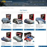 20% off Car Covers @ Automotive Superstore - Free Shipping