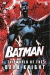 Batman: The World of The Dark Knight $16.99 + Free Shipping (Save $18) @ QBD The Bookshop