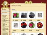 30% off all through 2008. T-Shirts, Mouse pads, Mugs, clocks at  ArtWorks by TeAnne