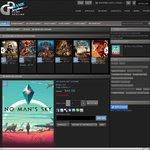 [PC] No Man's Sky Steam - US $46.99 (~AU $63) @ Gamedealing