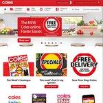 Coles 26/10:  Cocobella Coconut Water 1L $2.5, Dr Oetker Pizza $3.75, Spam $2.45, Lipton Ice Tea 1.5L $1.9