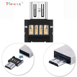 Micro USB OTG Adapter - US$0.20 Delivered (~AU$0.26) @ AliExpress