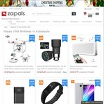 OzBargain 10th Birthday Sale: DJI Phantom 3 Standard ~A$522 + A$65.70 via FedEx; Xiaomi, Motorola,Nitecore, QCY, Langsdom n More