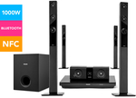 Philips 5.1 3D Blu-Ray Home Theatre - 1000W - HTB3580 - $199 + $12.95 Shipping @ Catch of The Day