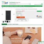 Genuine Xiaomi Power Bank 2 10000mAh Ultra-Thin QC Compatible $28.95 Delivered @ Mushtato