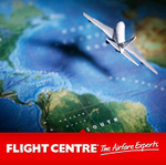 Business Class -Round the World (3 Stop) Airfare from $3699 with Virgin via Flight Centre