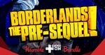 [PC, Steam] Humble GameOn Bundle (Stanley Parable, Borderlands: Presequ, Grim Fandango, etc)- $1 to $10 USD ($1.34 to 13.38 AUD)