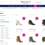 Walnut Melbourne Take Further 50% off All Sale Items