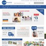 BIG W Photos - Standard Photo Mug $6, 50% off Canvas Prints & Glass Prints & More (Free Click & Collect)