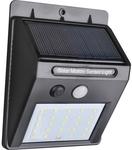 25 LED Solar Powered Motion Sensor Outdoor Security Light US $8.29 (~AU $10.96) Delivered @ Tmart