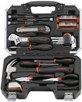 FIXMAN 46 Piece Home Use Tool Set for $10 @ Harvey Norman + Shipping