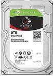 "Seagate IronWolf 8TB 3.5"" SATA Internal NAS Hard Drive HDD 7200RPM - $351.20 Delivered @ Futu Online eBay"