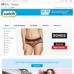 20% off Catch @ eBay