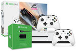 Xbox One S 1TB Forza Horizon 3 Bundle + Extra Controller + Play and Charge Kit US $290.22 [~AU $367] Delivered @ antonline eBay