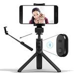 Xiaomi Wireless Bluetooth Tripod / Selfie Stick US $13.99 (AU $18.28) @ Lightinthebox