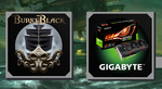 Win a Gigabyte GeForce GTX 1080 Giveaway from BurkeBlack  (Twitch, YT)