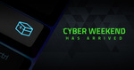 Razer Cyber Weekend up to 54% off [Promo code: VIP17]