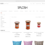 Save 70% on Woodwick Pumpkin Muffin Candles (Med. $11.99 was $39.95) from  Splosh - Free Delivery for Orders Over $100