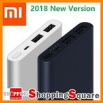 2018 Xiaomi 10000mAh Dual USB Mi Power Bank 2 (QC 3.0 Compatible) - $28.76 Delivered (AU) @ Shopping Square on eBay