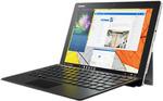 """(Refurbished) Lenovo IdeaPad Miix 510-12ISK 12"""" Tablet/C i5-6200U/8GB/256GB Nvme $472.80 Delivered @ Grays Online eBay"""