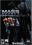 [PC] Origin - Mass Effect Trilogy - $7.49US (~$9.48AUD) - Amazon US