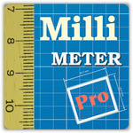 "[Android] FREE ""Millimeter Pro Ruler"" $0 (Was $2.89) @ Google Play"