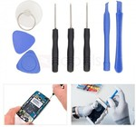 8 in 1 Disassembling Tool Set Repair Kit for iPhone 5 5S 6 6S Delivered US $0.50 ~AU $0.65 @ Zapals