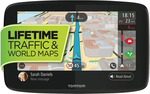 TomTom Go 620 $286.60 @ The Good Guys Online, Plus $20 Store Credit