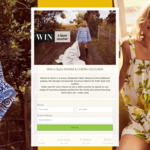 Win a $500 Sleepwear Voucher from Masini & Chern
