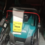 Makita DLM431 Cordless Lawnmower Clearance $200 at Bunnings