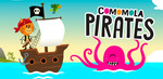 (Android) $0 FREE Comomola Pirates: App for Kids (Was $4.39) @ Google Play