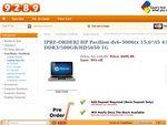"HP Pavilion DV6-3006tx 15.6""/i5 430M/4GB DDR3/500GB/HD5650 1G [PRE-ORDER Only] $699+Shipping"